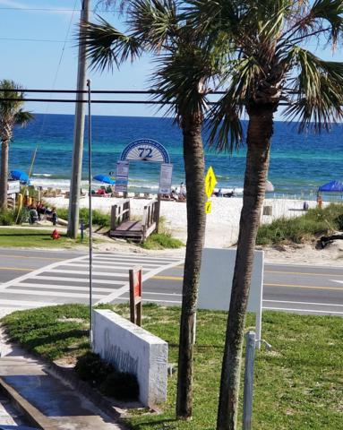 17670 Front Beach Road J5, Panama City Beach, FL 32413 (MLS #685678) :: Counts Real Estate Group