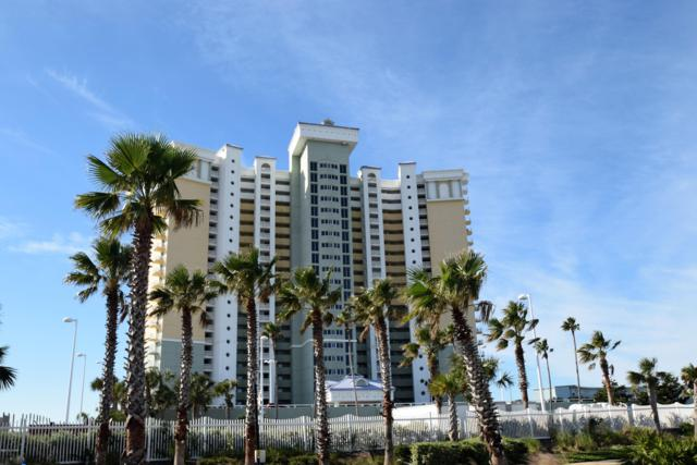 9450 S Thomas 2005 C, Panama City Beach, FL 32408 (MLS #685683) :: ResortQuest Real Estate