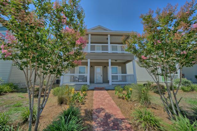 4704 Bigleaf Lane, Panama City Beach, FL 32408 (MLS #685693) :: Counts Real Estate Group