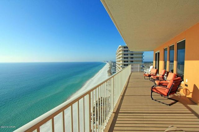 5004 Thomas Drive #1912, Panama City Beach, FL 32408 (MLS #685698) :: Keller Williams Emerald Coast