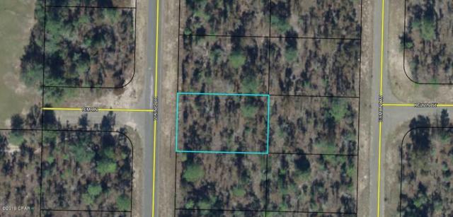Lot 25 Viking Drive, Chipley, FL 32428 (MLS #685764) :: ResortQuest Real Estate