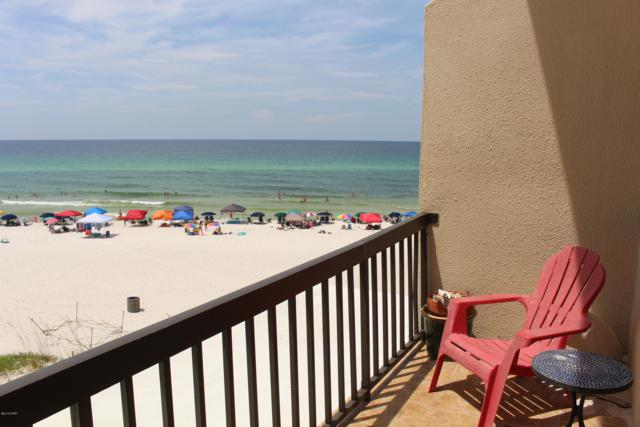 23223 Front Beach Road #126, Panama City Beach, FL 32413 (MLS #685787) :: Counts Real Estate Group