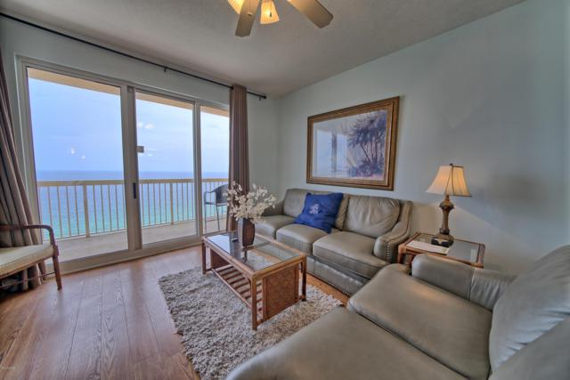 15817 Front Beach Road 2-1904, Panama City Beach, FL 32413 (MLS #685794) :: Counts Real Estate Group
