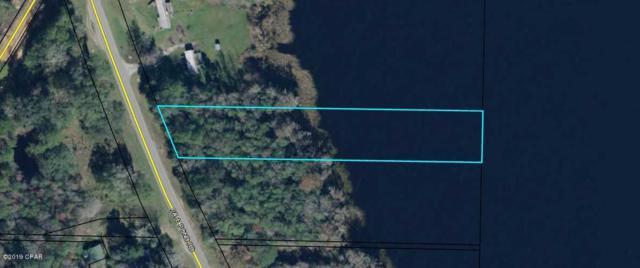 0 Pate Pond Road, Caryville, FL 32427 (MLS #685806) :: Keller Williams Emerald Coast