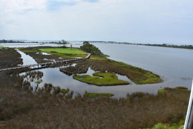 4600 Kingfish Lane #509, Panama City Beach, FL 32408 (MLS #685812) :: Counts Real Estate Group