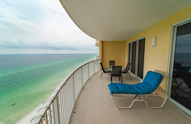17545 Front Beach 1807 Road #1807, Panama City Beach, FL 32413 (MLS #685828) :: Keller Williams Emerald Coast