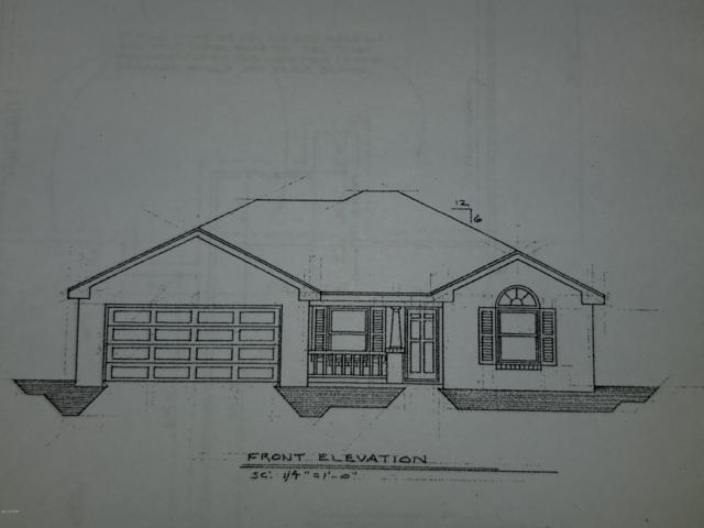 4313 Bylsma Circle, Panama City, FL 32404 (MLS #685844) :: Counts Real Estate Group