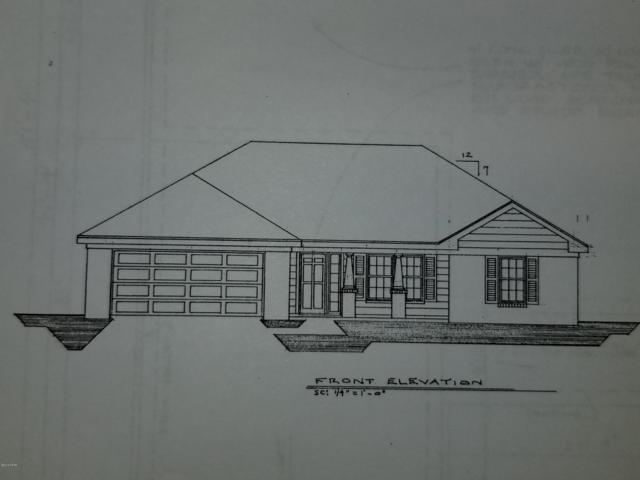 4432 Bylsma Circle, Panama City, FL 32404 (MLS #685845) :: Counts Real Estate Group