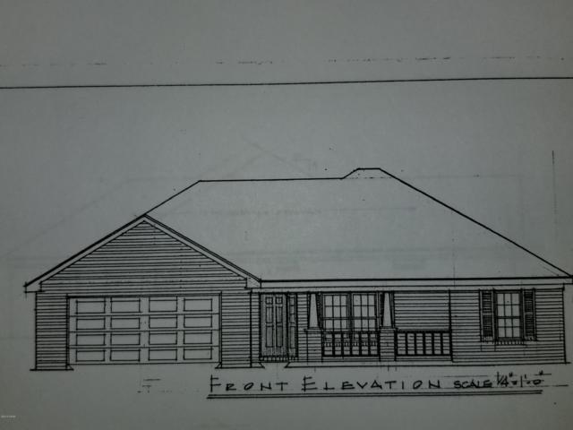 4438 Bylsma Circle, Panama City, FL 32404 (MLS #685848) :: Counts Real Estate Group