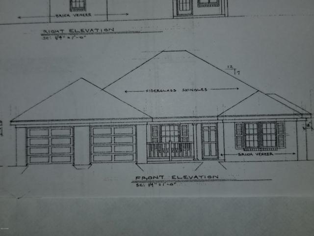 4430 Bylsma Circle, Panama City, FL 32404 (MLS #685851) :: Counts Real Estate Group