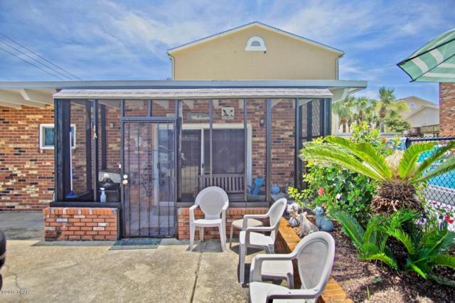 5323 Thomas Drive 1A, Panama City Beach, FL 32408 (MLS #685900) :: Keller Williams Emerald Coast