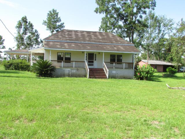 21745 NE W L Godwin Road, Blountstown, FL 32424 (MLS #685933) :: ResortQuest Real Estate