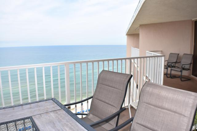 7205 Thomas Drive E-2103, Panama City Beach, FL 32408 (MLS #685949) :: ResortQuest Real Estate