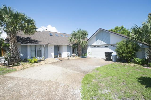145 Grand Lagoon Shores Drive, Panama City Beach, FL 32408 (MLS #685956) :: Scenic Sotheby's International Realty