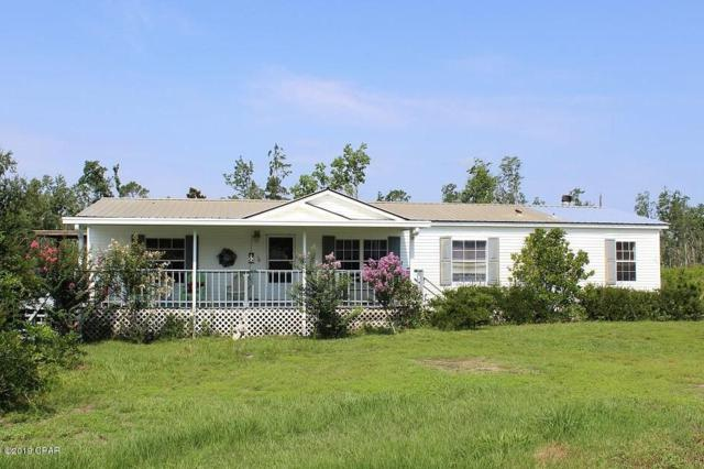 4452 Singer Road, Youngstown, FL 32466 (MLS #685968) :: ResortQuest Real Estate