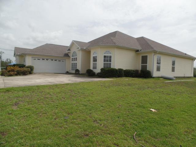 7010 Greenfield Road, Youngstown, FL 32466 (MLS #685998) :: ResortQuest Real Estate