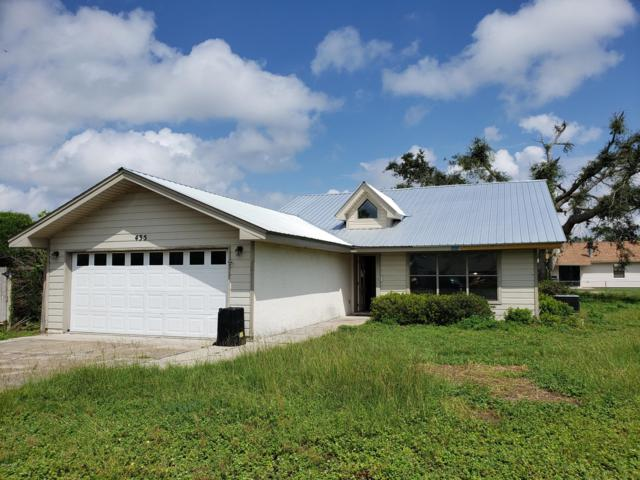 435 Tanya Pass, Panama City, FL 32404 (MLS #686001) :: Counts Real Estate Group