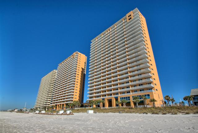 17729 Front Beach 202E, Panama City Beach, FL 32413 (MLS #686016) :: Counts Real Estate Group