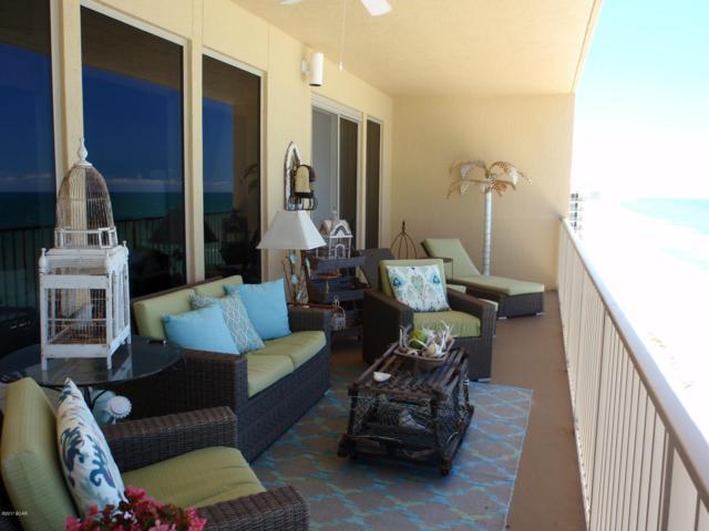 8715 Surf Drive #1602, Panama City Beach, FL 32408 (MLS #686021) :: Counts Real Estate Group