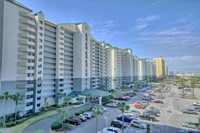 10509 Front Beach #303, Panama City Beach, FL 32407 (MLS #686033) :: Counts Real Estate Group