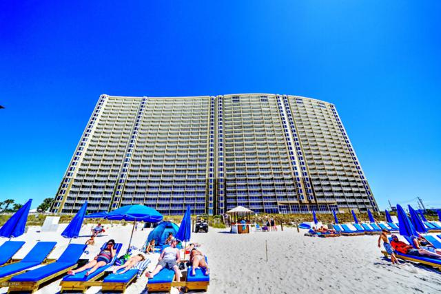 14701 Front Beach Road #1136, Panama City Beach, FL 32413 (MLS #686036) :: Counts Real Estate Group