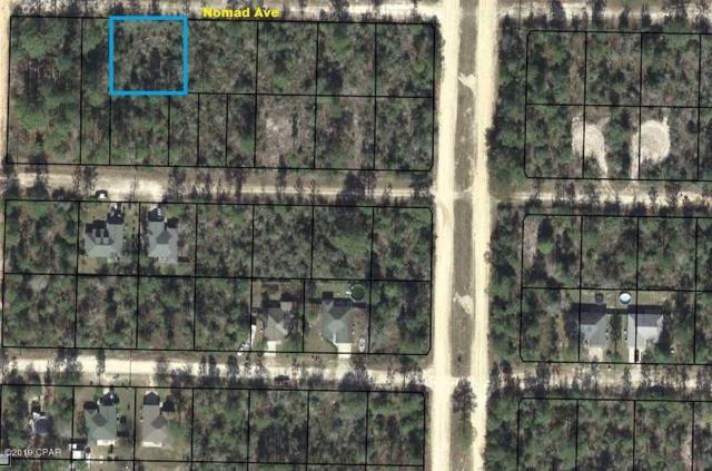 13710 Nomad Avenue, Fountain, FL 32438 (MLS #686047) :: CENTURY 21 Coast Properties