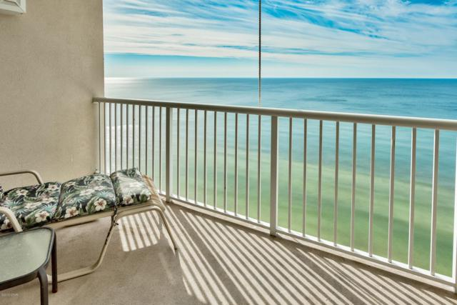 10901 Front Beach Road #2013, Panama City Beach, FL 32407 (MLS #686048) :: Counts Real Estate Group