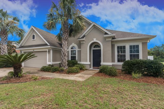 116 Kensington Circle, Panama City Beach, FL 32413 (MLS #686049) :: CENTURY 21 Coast Properties