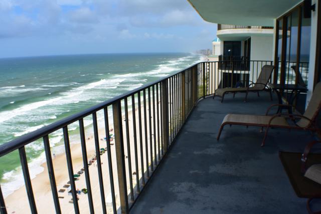 6201 Thomas Drive #1704, Panama City Beach, FL 32408 (MLS #686053) :: Counts Real Estate Group
