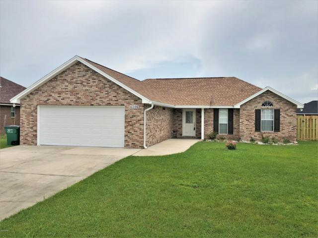 4206 Florence Tolsma Way, Panama City, FL 32404 (MLS #686063) :: Counts Real Estate Group
