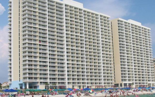 10901 Front Beach Road 1-1711, Panama City Beach, FL 32407 (MLS #686066) :: Counts Real Estate Group