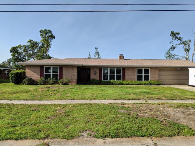 915 Huntingdon Road, Panama City, FL 32405 (MLS #686072) :: Counts Real Estate Group, Inc.