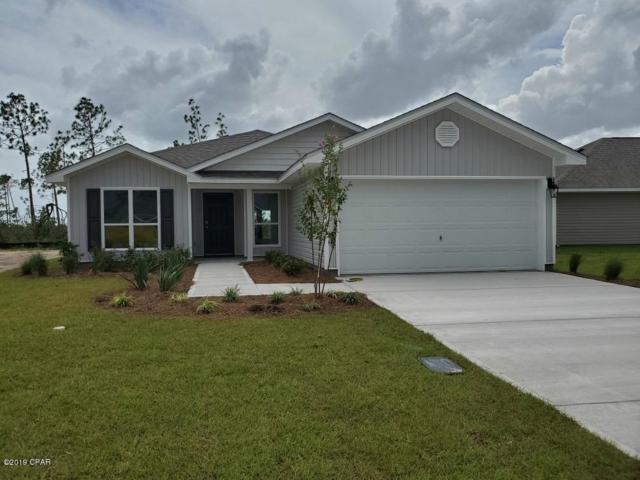 7127 Penn Way Lot 79, Panama City, FL 32404 (MLS #686076) :: ResortQuest Real Estate