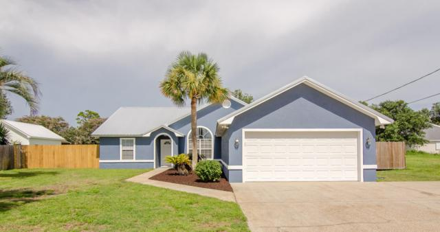3211 Laurie Avenue, Panama City Beach, FL 32408 (MLS #686082) :: Counts Real Estate Group