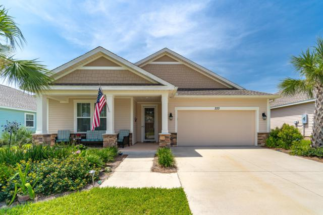 333 Blue Sage Road, Panama City Beach, FL 32413 (MLS #686086) :: Counts Real Estate Group