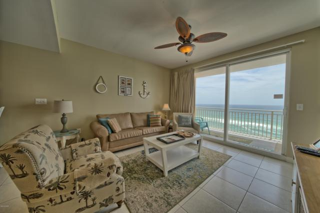 17729 Front Beach 906E, Panama City Beach, FL 32413 (MLS #686104) :: Counts Real Estate on 30A