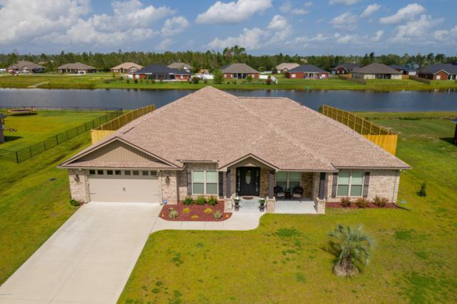 7521 Nautical Court, Panama City, FL 32409 (MLS #686107) :: ResortQuest Real Estate
