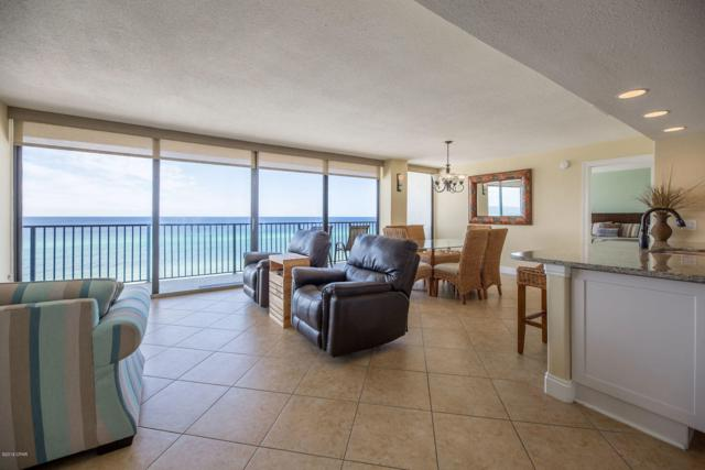 17351 Front Beach Road 601W, Panama City Beach, FL 32413 (MLS #686109) :: Counts Real Estate on 30A