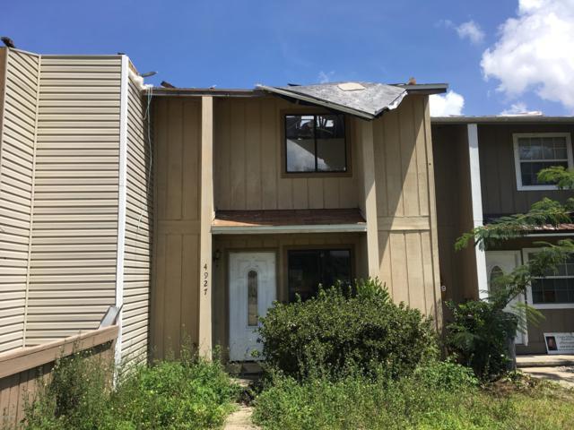 4927 S Lakewood Drive, Panama City, FL 32404 (MLS #686112) :: Counts Real Estate Group