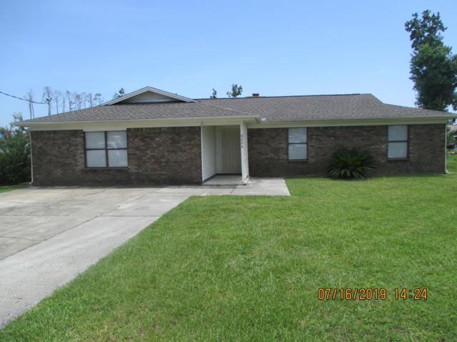 6224 Babby Lane, Panama City, FL 32404 (MLS #686114) :: Counts Real Estate Group