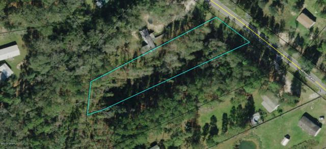 2267 Bethlehem Road, Cottondale, FL 32431 (MLS #686133) :: ResortQuest Real Estate