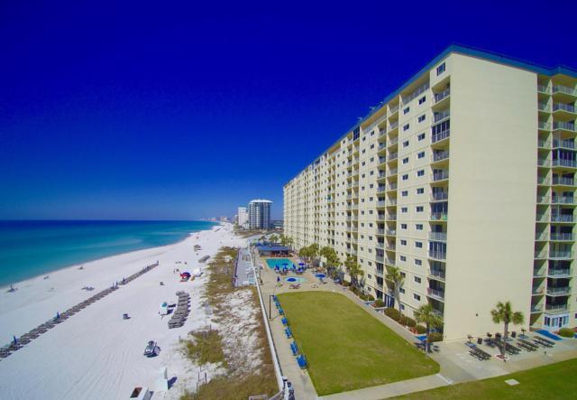 5801 Thomas Drive #820, Panama City Beach, FL 32408 (MLS #686149) :: Keller Williams Realty Emerald Coast