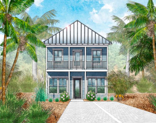 Lot 25 Valdare Way, Inlet Beach, FL 32461 (MLS #686156) :: ResortQuest Real Estate