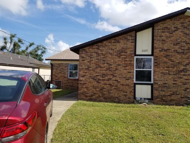 6329 Pridgen Street, Panama City, FL 32404 (MLS #686170) :: ResortQuest Real Estate