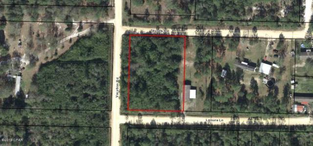 00 Skylark Road, Fountain, FL 32438 (MLS #686173) :: ResortQuest Real Estate