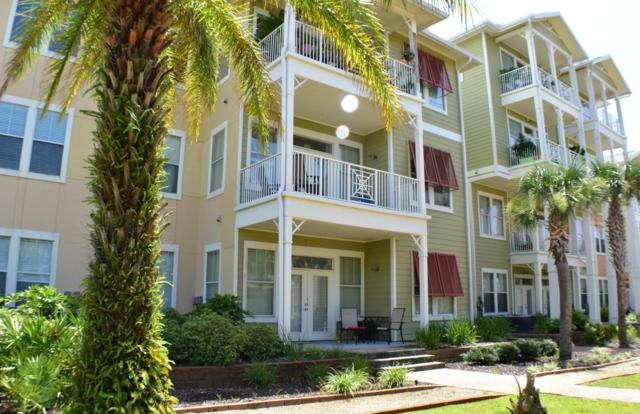 8700 Front Beach Road #4213, Panama City Beach, FL 32407 (MLS #686199) :: Scenic Sotheby's International Realty