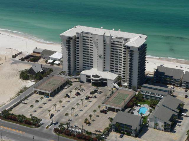 6201 Thomas Drive #1006, Panama City Beach, FL 32408 (MLS #686200) :: Anchor Realty Florida