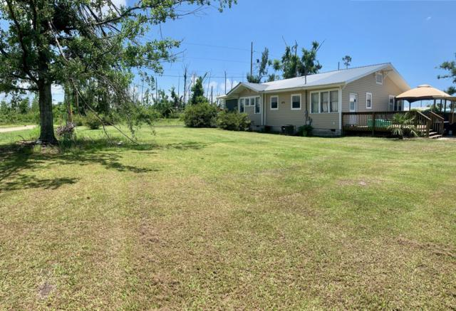 425 N Comet Avenue, Panama City, FL 32404 (MLS #686207) :: CENTURY 21 Coast Properties