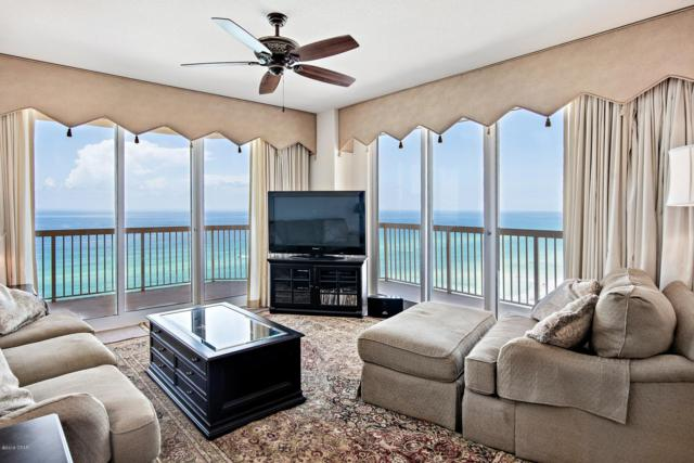 14825 Front Beach Road #1511, Panama City Beach, FL 32413 (MLS #686209) :: ResortQuest Real Estate