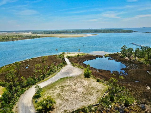 Lot 5 Southshore Islands Road, Panama City, FL 32405 (MLS #686215) :: ResortQuest Real Estate